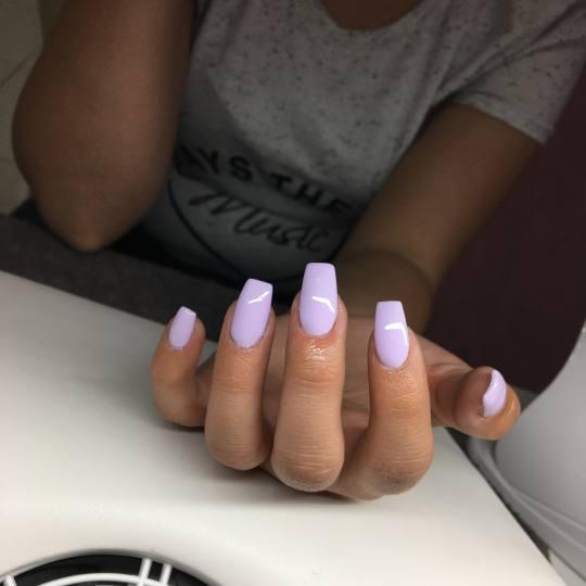 Studio Ivana #podgorica Nadogradnja noktiju Nadogradnja noktiju tipsama