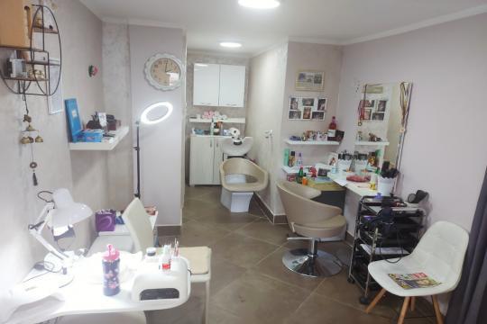 Kozmetički salon Marina Beauty Studio Podgorica