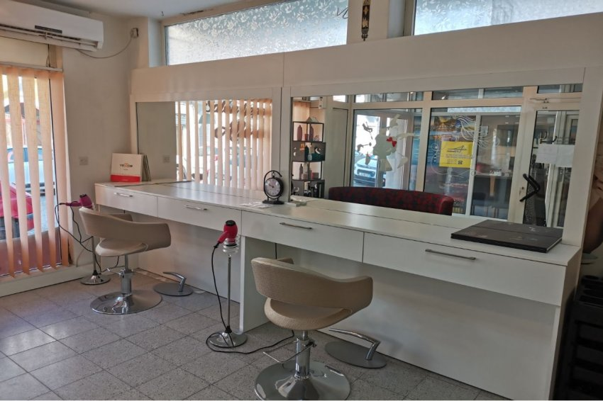 Frizerski salon Allora Podgorica