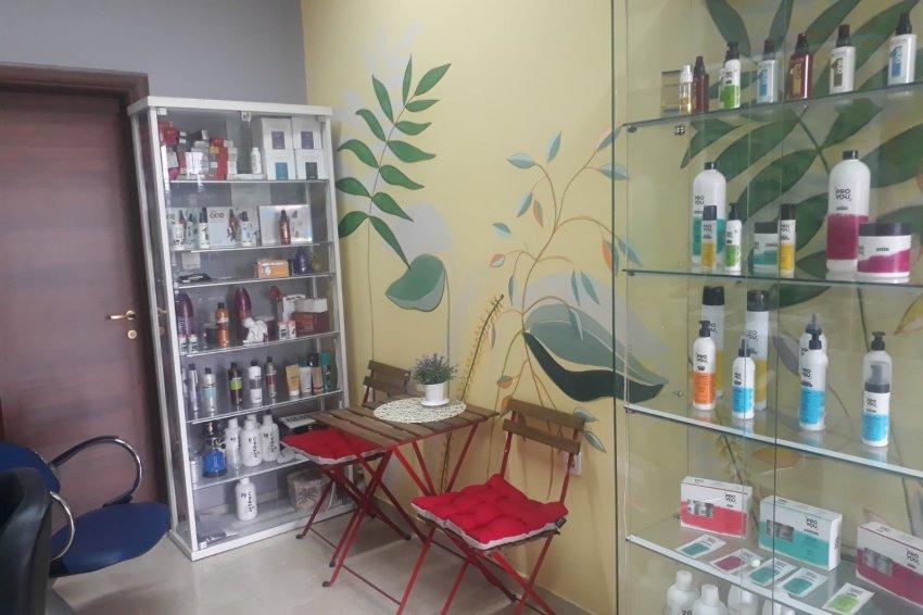 Frizerski salon Hairlook by Svetlana Podgorica