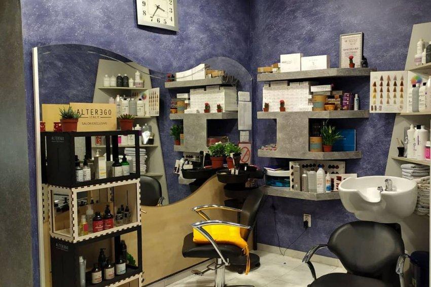 Frizersko-kozmetički salon Estetik Studio Dana Podgorica
