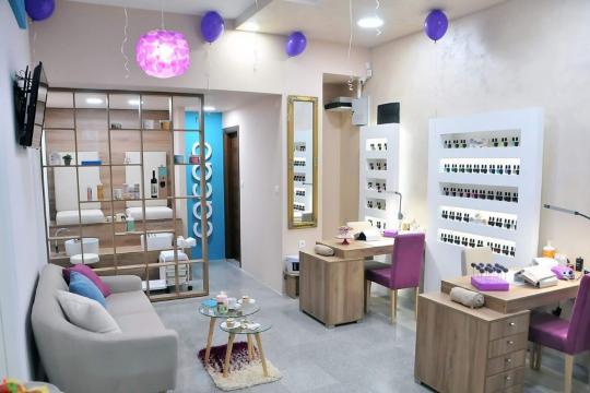 Kozmetički salon Cacao Beauty Center Podgorica Podgorica